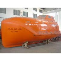 IACS Approved 32 Persons Free Fall Life Boat Manufactures