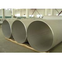 N07718 Inconel 718 Pipe , Round Metal Tubing 0.2mm To 50mm Thickness Manufactures