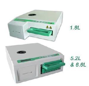 Cassette Autoclave (1.8L / 5.2L / 6.0L) (AJ-9000) Manufactures