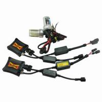China Matec Brand Unique Canbus HID Conversion Kits,35W/55W,12V/24V on sale