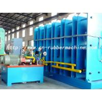 China Conveyor Belt Vulcanizing Machine/vulcanizing Machine China Supplier on sale