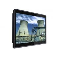 China 14 Inch Mini Touch Panel PC CTP Touch Screen Quad Core VGA , Small Touch Screen Computer on sale