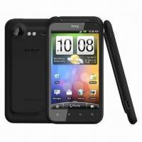Incredible S Phone with S-LCD Capacitive Touchscreen and Android OS Manufactures