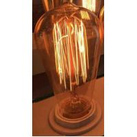 Glass Globe bulb shape LED Lamp Manufactures