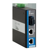 3 Port Industrial Ethernet Media Converter Easy Installation 5 Years Warranty Manufactures