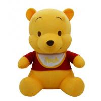 Cute Winnie The Pooh Stuffed Disney Plush Toys with Big Head Manufactures