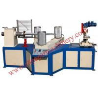Paper Tube/Paper core Making machine Manufactures