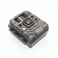 High Power Wildlife Trail HD Hunting Cameras LED USB / SD Card With Night Time Versions Manufactures