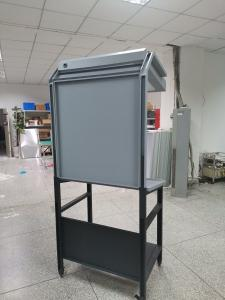 TILO CC60-A 36W D65 D50 Table Color Light Box For Printing Package Manufactures