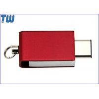 China Tiny Twister Usb 3.1 Usb Type C Flash Drives Colorful Stylish for sale