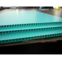 Pp Corrugated Plastic Sheet/ Board Manufactures