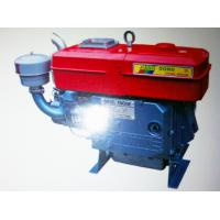 Water cooled single cylinder 4 stroke diesel engine for agricultural machinery Manufactures