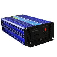 Hanfong ZA1000W Competitive price pure sine wave inverter 1000w 12v, solar power inverter High Efficiency Manufactures
