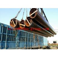 TOBO STEEL Group 600grit Polished Welded Stainless Steel Pipe For Decoration 201 / 304 / 410 / 430 Grade Manufactures