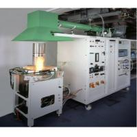 China Building Materials Flammability Testing Equipment Fire Propagation Apparatus / FPA on sale