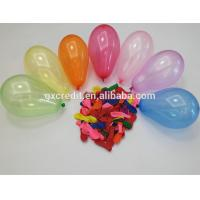 Popular kids toys magic water balloon for summer Manufactures