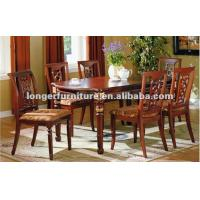 China Classical Dinning Room Sets, One Table with Six Chairs on sale