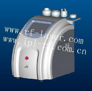 Ultrasonic Cavitation Exlpode Monopolar RF Lipolysis Tripolar RF Skin Tightening Equipment Manufactures