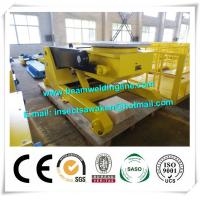 High Precision Industrial Column Welding Positioner Turntable Europ Type Manufactures