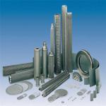 titanium cartridge filters filter cartridge manufacturers Tio2 porous metal filter Manufactures