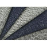 Custom Lightweight Knit Denim Fabric By The Yard Home Textile Fabrics Manufactures