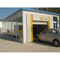 Volkswagen Training Base in North China located in Beijing do business formally Manufactures