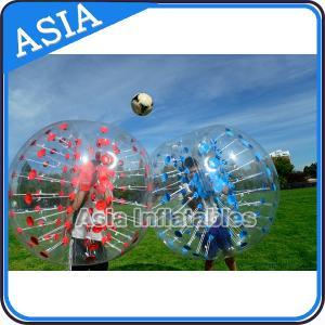China Hot Selling Soccer Bubble Suit / Bubble Soccer Suit / Bumper Ball Suit For Kids on sale