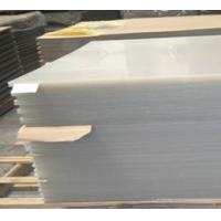 excellent cast acrylic sheet Manufactures