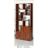 Utility Functions Wood Curio Shelf MDF Painted Good Load Capacity Manufactures
