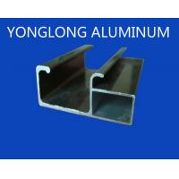 Durable Aluminium Kitchen Profile High Hardness Of Paint Film Manufactures