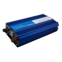 High Efficiency 1000W Car Battery Power Inverter Pure Sine Wave Inverters Manufactures