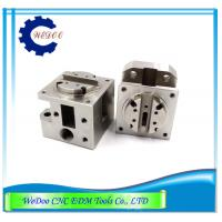 3082519 Stainless Conductivity Block Sodick EDM Parts Die Block Die Guide Holder Manufactures