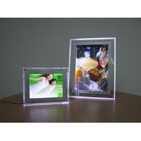 acrylic lightbing box