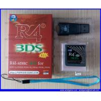R4i-SDHC 3DS Manufactures