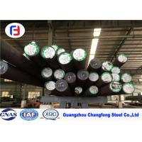 Hot Rolled High Speed Tool Steel M2 / 1.3343 / SKH51 Round Bar Manufactures