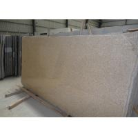 Quality Rusty Natural Stone Paving Slabs , White Granite Slabs For Shower Walls for sale