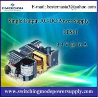 Emerson (Astec) LPS61 Single Output AC-DC Power Supply Manufactures