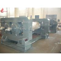 Alloy chilled cast iron Open Mill for Plastic And Rubber , roll milling machine Manufactures