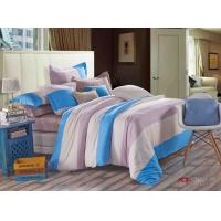 100 Percentage Cotton Fabric Cotton Bedding Sets Single Size Pigment Printing Manufactures