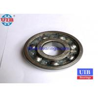 Quality P5 P6 C2 Motorcycle Precision Ball Bearing With Chrome Steel Gcr15 G10 Grade Balls for sale