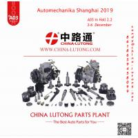 China renault ejbr04101d delphi common rail injector ISLE Fuel Injectors on sale
