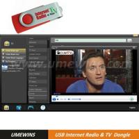 Internet TV Dongle (Model#RT-00316) Manufactures