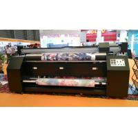Polyester digital automatic printing machine / cloth printing machine Manufactures