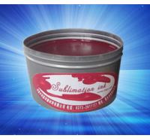 Heat Transfer Printing Ink (ZHONGLIQI) Manufactures