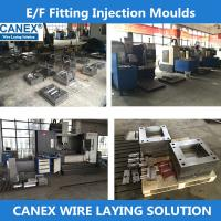Electrofusion Fitting Wire Laying Machine Manufactures