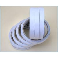 Quality High density super strong heat resistant clear double side tape for sale