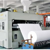 150°c Polyester Filter Fabric , Chemical Resistanct Needle Punched Felt Manufactures