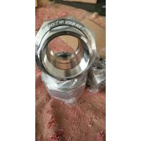 Corrosion Resistance Forged Steel Fittings 15NB - 100NB High Performance Manufactures