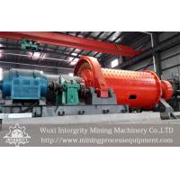 Overflow Ball Mill Machine Manufactures