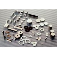 NdFeB Magnet Different Shapes Manufactures